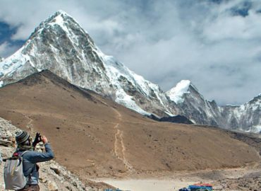 Travel: An ode to the Everest