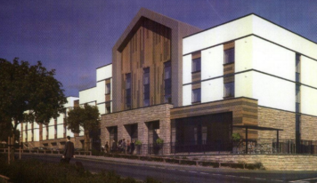 Premier Inn unveils £5m plan for hotel on A38 among Exeter and Plymouth