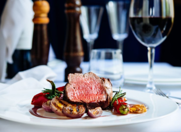 Michelin-starred eating that won't spoil your tour price range