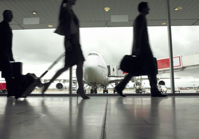 7 Tips for Cutting Your Business Travel Expenses
