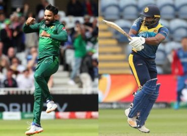 Cricket: Sri Lanka whinge to ICC approximately pitch, resort