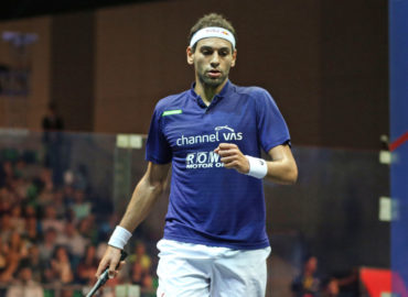 World Tour Finals: Egyptians Dominate Day Three