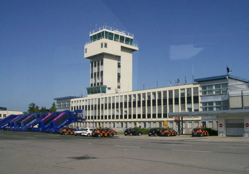 Hello Budget Flights Zagreb! Eurowings, Lauda in Low-Cost Old Terminal Base?