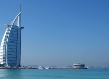 Want to visit Dubai? Check out this 6-day IRCTC excursion package deal