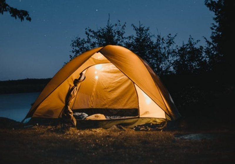 5 Pieces of Camping Gear You Need to Have This Summer