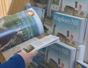 Province bidding farewell to every year travel publications