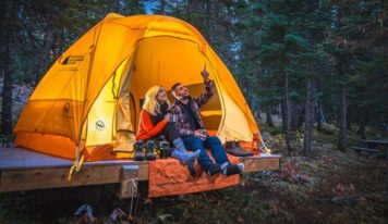 Global Camping & Hiking Tents Market 2019 – Coleman,