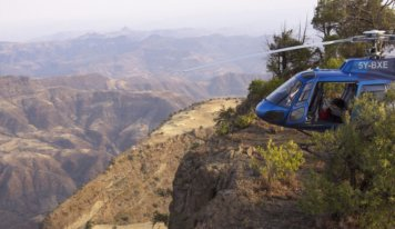 A&K tapping demand for extremely-luxe adventure