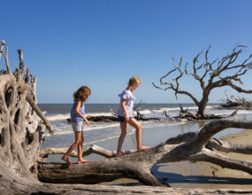 Thirteen Under-the-radar Places to Plan Your Next Family Vacation