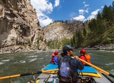 OARS: A Passion For River Adventures