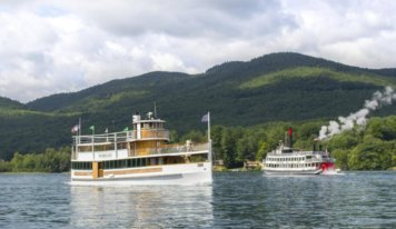 Lake George to host global adventure travel convention