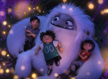 DreamWorks Animation's 'Abominable,' 'Trolls World Tour,