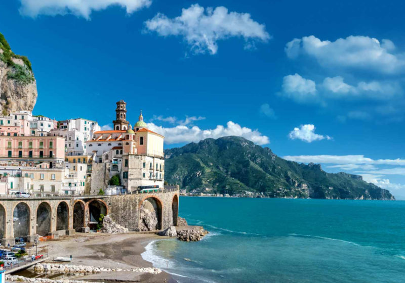 This not likely spot was named Europe's pinnacle emerging traveller vacation spot
