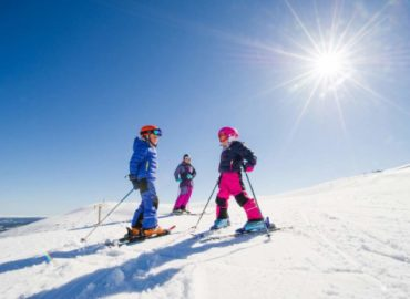 70% of Alpine Ski Resorts Could be Lost Due to Climate Change