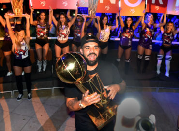 Drake Didn't Travel to Oakland Due to Security Issues