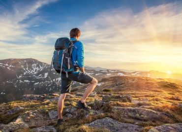 Adventure travelers pay attention: Your journey insurance won't cover mountain