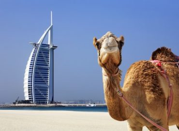 Why Dubai is the following huge well-being holiday destination