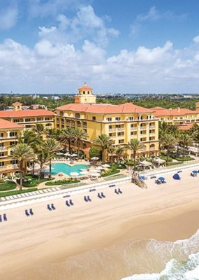 Eau Palm Beach Resort & Spa Combines Craft Beer And Hospitality