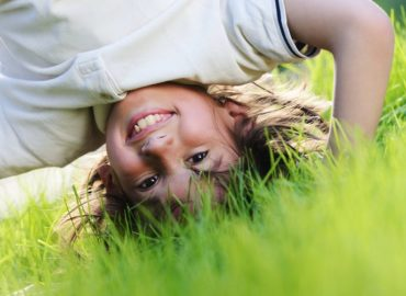 Allergies, obesity and more: outside play is best medicine for youngsters