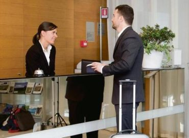 Opinion   Why booking rooms directly may be your best option