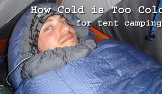9 great matters you could buy to degree up your subsequent tenting journey
