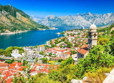 Seven Best Places To Get Residency And A Second Passport In Europe