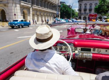 It Just Got a Lot Harder for Americans to Travel to Cuba. Here's What to Know
