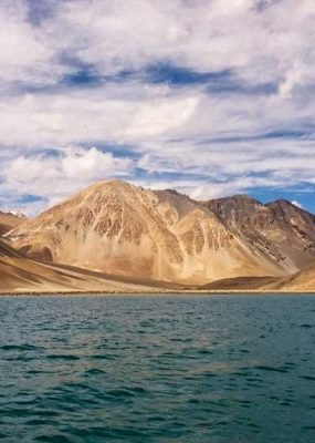 Travel to Leh with IRCTC's 'Magnificent Ladakh' tour package deal; fare