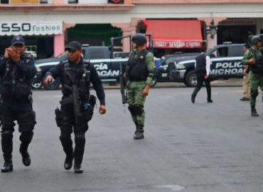 US updates security alert, relaxes some Michoacán journey regulations