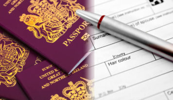A huge number of South Africans have applied for a 2d passport