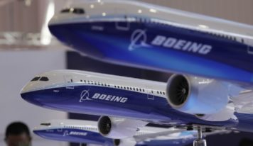 Travel Managers Express Concerns About Boeing 737 Max Safety