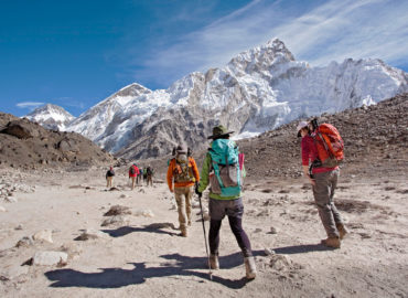Adventure Travel Insurance: Berkshire Hathaway Caters To A Growing Niche