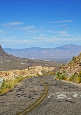 10 Ways To Travel Across America on a Budget