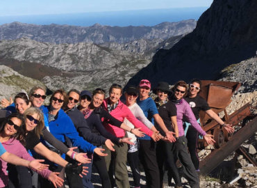 Overseas Adventure Travel Announces Women-Only Departures by means of Land and Sea for 2020