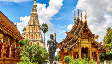 How to Plan a Successful Business Trip in Bangkok in 8 Steps