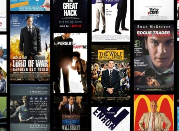 Top Entrepreneur Movies That You Should Watch