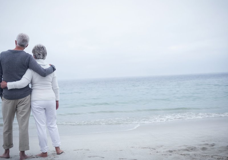 Planning for retirement as an expat in France